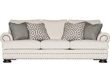 Bernhardt Foster Mocha Sofa Couch BHB5177G