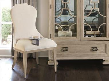Bernhardt Santa Barbara Sandstone Side Dining Chair BH385561