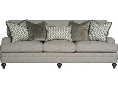 Bernhardt Tarleton Mocha Sofa Couch BHB4267G
