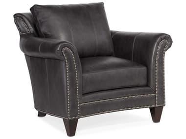 Bradington Young Richardson Plantation Chair 8-Way Tie Club Chair BRDBYX8662598001597PLGMTAP