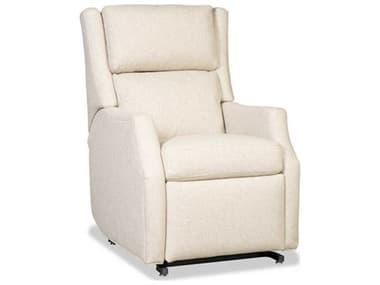 Bradington Young Ryder Beige Power Wand Recliner Chair BRDBYX8010PW40047806