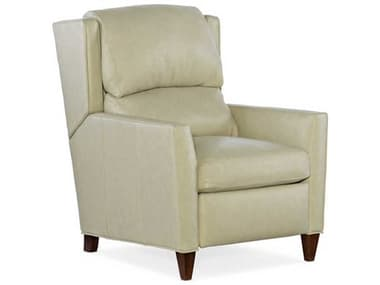 Bradington Young Samuel Beige / New Classiques 3-Way Pushback Recliner Chair with Articulating Headrest BRDBYX410398520081NC