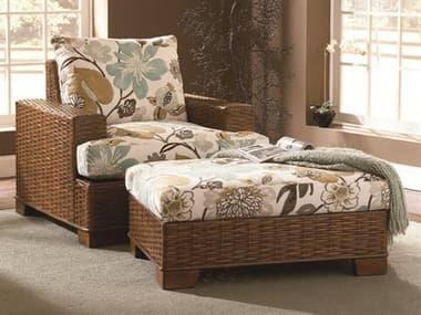 Braxton Culler Bali Chair and Ottoman Set BXC932001SET