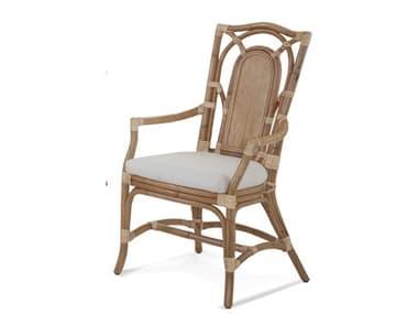 Braxton Culler Bay Walk Arm Dining Chair BXC981029