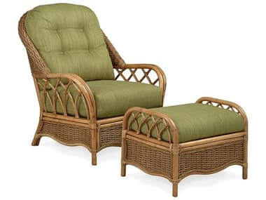 Braxton Culler Everglade Chair and Ottoman Set BXC905001SET