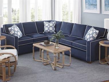 Braxton Culler Gramercy Park Sectional Sofa BXC7872PCSEC3