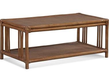 Braxton Culler Meridien 46'' Wide Rectangular Coffee Table BXC1901072