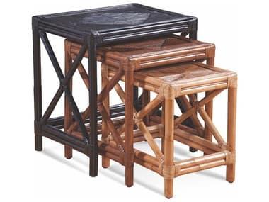Braxton Culler Montgomery 22'' Wide Rectangular Nesting Table BXC109066