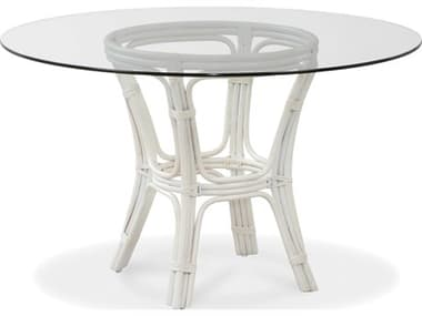 Braxton Culler Trellis 42'' Wide Round Dining Table BXC979075E
