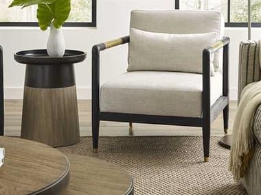 Brownstone Furniture Carson Beach / Mink Accent Chair BRNCS900