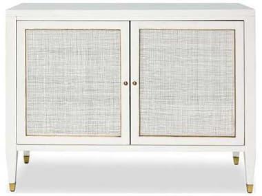 Brownstone Furniture Atherton White Bar Cabinet BRNAT400WH