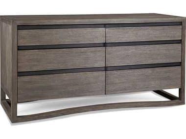 Brownstone Furniture Dalton Nutmeg Double Dresser BRNDT101