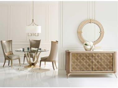 Caracole Classic Dining Room Set CACCLA018204SET