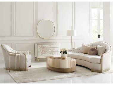 Caracole Classic Sofa Set CACUPH018111ASET