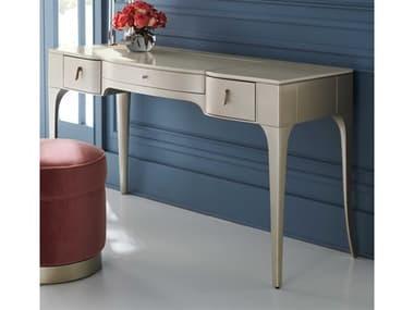 Caracole Classic Soft Silver Paint / Vanilla Cream Vanity CACCLA020451