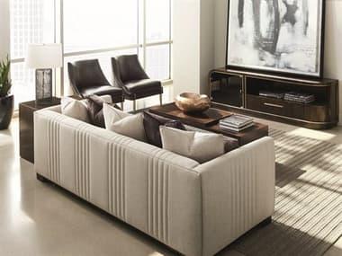 Caracole Modern Streamline Living Room Set CAMM020417012ASET
