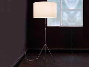 Carpyen Signora  Polished Chrome Floor Lamp CRPSIGNORAFLOOR