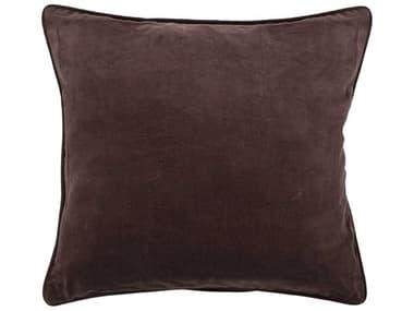 Chandra Brown Pillow CDCUS28001