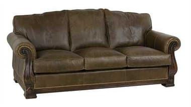 Classic Leather Edwards Sofa CL533