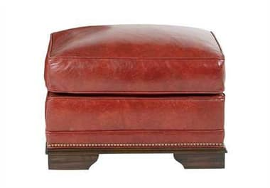 Classic Leather Providence Ottoman CL8005