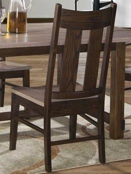 Conrad Grebel Williamsburg Side Dining Chair CDG420SC