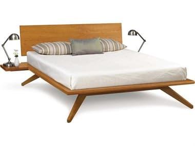 Copeland Furniture Astrid Bedroom Set CF1AST22SET