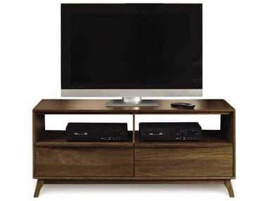 Copeland Furniture Catalina 53''L x 20''W Rectangular TV Stand CF5CAL49