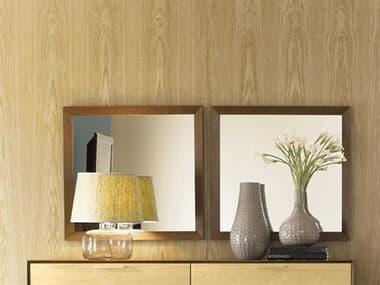 Copeland Furniture Catalina 30''W x 29''H Rectangular Wall Mirror CF5CAL20