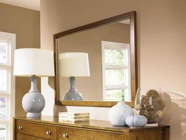 Copeland Furniture Dominion 50''W x 33''H Rectangular Wall Mirror CF5CAR21