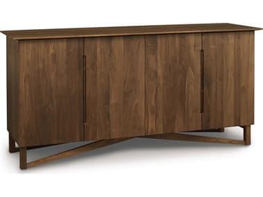 Copeland Furniture Exeter 71''W x 20''D Rectangular Buffet CF6EXE50