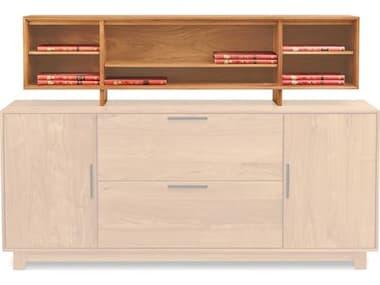 Copeland Furniture Linear Hutch CF4CAL75