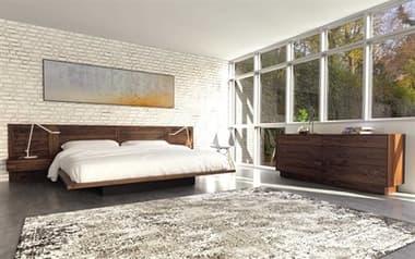 Copeland Furniture Moduluxe Bedroom Set CF1MCD32SET1