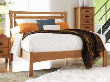 Copeland Furniture Monterey Platform Bed CF1MON13