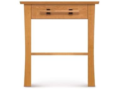 Copeland Furniture Monterey 22''W x 20''D One-Drawer Nightstand CF2MNT10