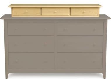 Copeland Furniture Sarah Accessory Case for Dresser CF5SRH10