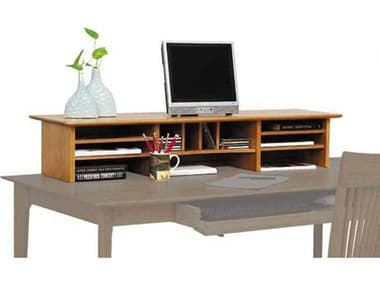 Copeland Furniture Sarah Desktop Organizer Hutch CF5SAR32