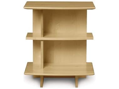 Copeland Furniture Sarah 22''W x 16''D Rectangular Left Side Facing Nightstand CF2SRH01