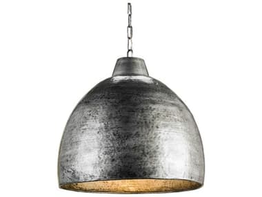 Currey & Company Currey In A Hurry Earthshine Pendant Light CY9782