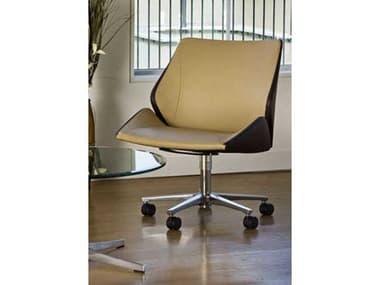 Dauphin 4+ Swivel Lounge Chair with Auto Return DAUFP7011