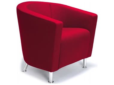 Dauphin City Club Lounge Accent Chair DAUCC0010