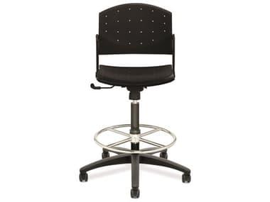 Dauphin Eddy Swivel & Tilt Medium Desk Chair DAUED4400660