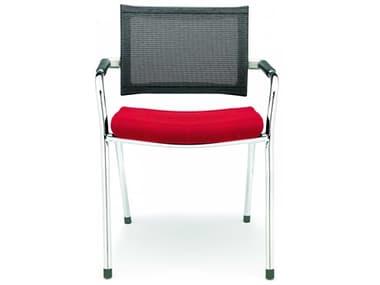 Dauphin Strata Four Post Chair DAUST9420