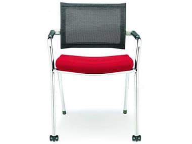 Dauphin Strata Four Post Chair DAUST9440