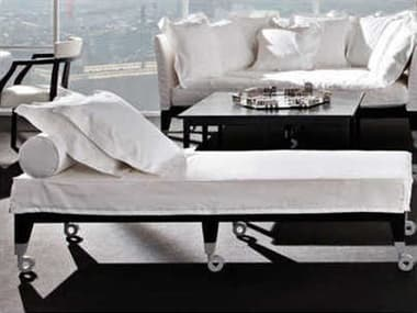 Driade Neoz Daybed with One Throw Cushion DRH8617070