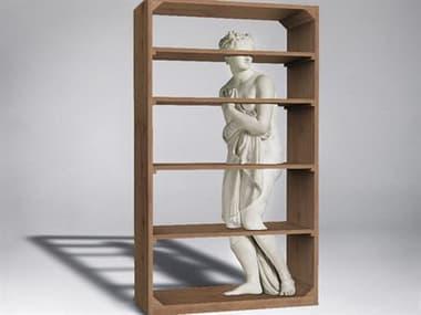 Driade Venus Oak 39.3'' x 62.9'' Bookcase DRH8691020