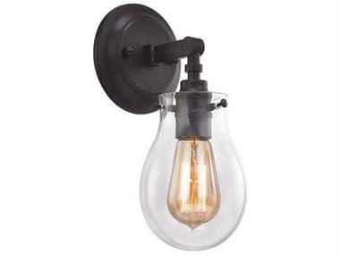 Elk Lighting Jaelyn Oil Rubbed Bronze Vanity Light EK319301