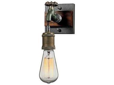 Elk Lighting Jonas Multi-Tone Weathered Wall Sconce EK142801