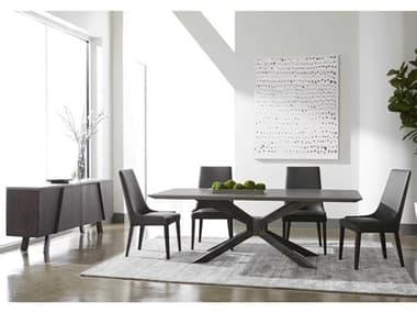 Essentials for Living District Dining Room Set ESL4630BRAIVOSET1