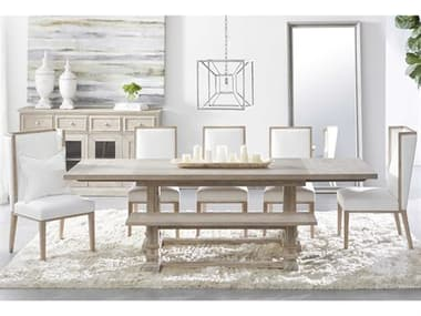 Essentials for Living Traditions Casual Dining Room Set ESL6015NGSET3