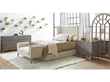 Essentials for Living Villa Casual Platform Bed Bedroom Set ESL71251BISSET3